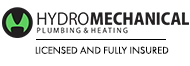 HydroMechanical Logo